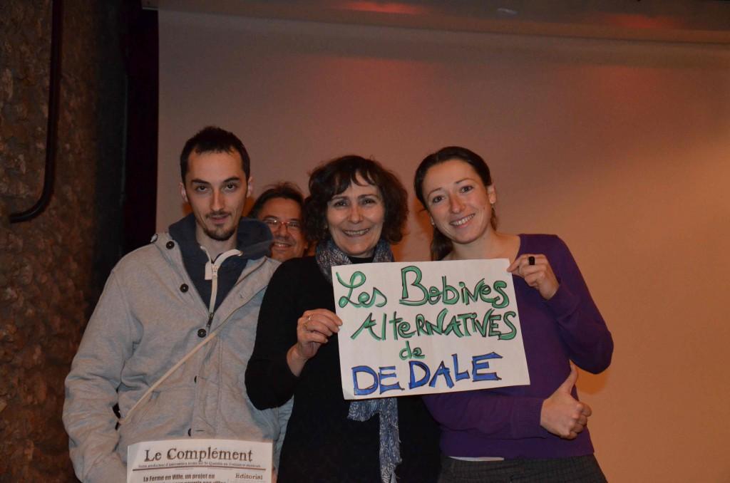 #coup2pouceLesBobinesAlternativesdeDédale+MarieMoniqueRobin
