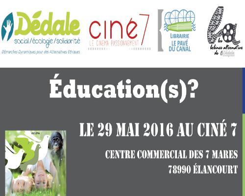 Festival Éducation(s)? 🗓