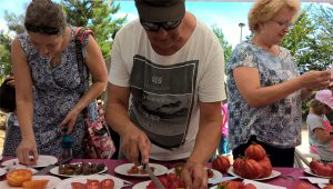 Faite de la tomate 06