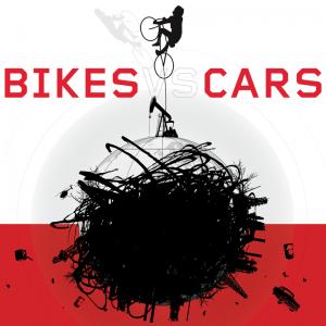 Projection-débat «Bikes vs Cars», 21 sept. à la Verrière 🗓 🗺