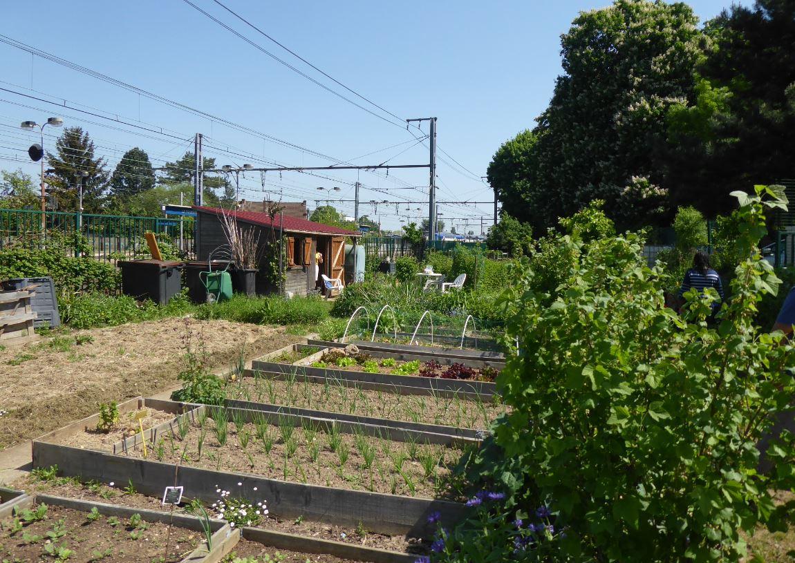 Dimanche 6 mai : Fête des bons plan(t)s aux jardins de La Verrière 🗓 🗺