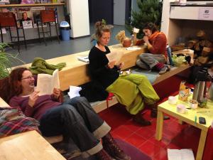 Ateliers d'arpentage dim. 21 oct. 18 nov. et 9 déc. : comprendre ensemble 🗺