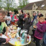 Nous voulons des fermes vivantes  – Mobilisation pour la remise en culture de Buloyer –