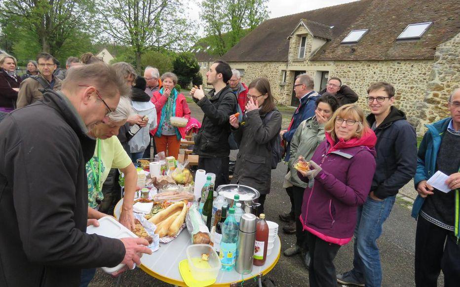 Nous voulons des fermes vivantes  – Mobilisation pour la remise en culture de Buloyer – 🗓