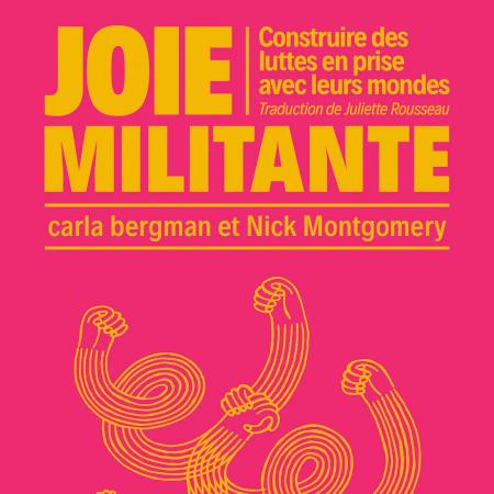 Read more about the article Arpentage «Joie militante», dim 21 nov. 14h à St Cyr 🗓 🗺
